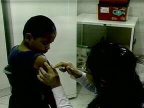 Começa nesta sexta-feira a campanha de multivacinação - Unidades beasicas de saúde ficam abertas até às 17h.
