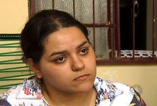 Família de professora morta diz estar inconformada com o fato - Parentes da mulher assassinada a facadas nesta semana, em Campo Grande, estão inconformados pelo fato de o suspeito ainda estar em liberdade.