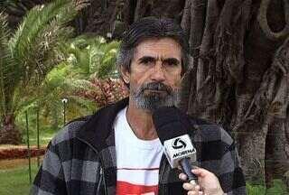 Suél Ferranti concede entrevista ao MSTV 2ª Edição - O candidato do PSTU à Prefeitura de Campo Grande fala de seus projetos caso seja eleito.