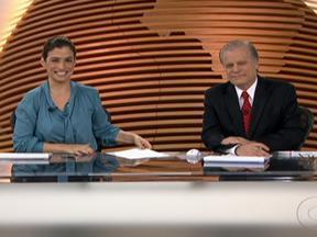 Confira os destaques do Bom Dia Brasil desta quinta-feira (30) - STF já tem a maioria para condenação de cinco réus por desvio de recursos públicos. Governo vai prorrogar até o final de outubro a redução do IPI para automóveis.