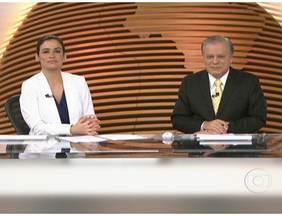 Confira os destaques do Bom Dia Brasil desta sexta-feira (31) - Governo Federal prorroga redução do IPI para os materiais de construção até o fim do ano que vem. Julgamento do mensalão entra em nova etapa, com a análise de crimes de gestão fraudulenta de instituições financeiras.