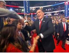Mitt Romney assume candidatura republicana à presidência dos EUA - O novo cabo eleitoral do candidato republicano à presidência dos EUA é linha dura e famoso. O ator e diretor Clint Eastwood será uma ajuda de peso em uma campanha sem muitos famosos.