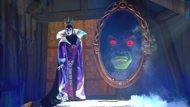 Espetáculo leva criançada para o mundo mágico da Disney - Teatro da UFPE recebe peça que une clássicos como Branca de Neve, Cinderela e A Bela e a Fera