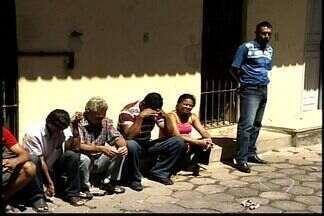 Treze pessoas são presas em operação da polícia em Colatina, no ES - Ação foi realizada em dez bairros da cidade.