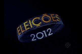 Eleições 2012: veja a agenda dos candidatos nesta terça-feira (11) - Candidatos a prefeitura de Belém cumprem agenda de campanha.