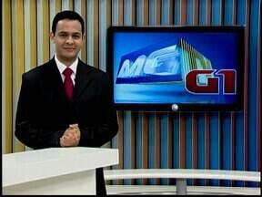 Veja o que será notícia no MGTV 1ª edição desta terça em Divinópolis e região - Em Araxá, uma transitolândia está sendo construída para orientar crianças e adolescentes sobre educação no trânsito.