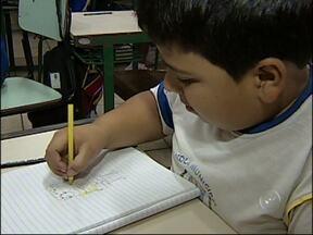 Inscrições para o Concurso de Redação da TV Tem vão até dia 26 - Os alunos de escolas da região podem se inscrever até o próximo dia 26 no Concurso de Redação da TV Tem. Ao todo, serão quatro categorias, baseadas no tema 'Gentileza'.