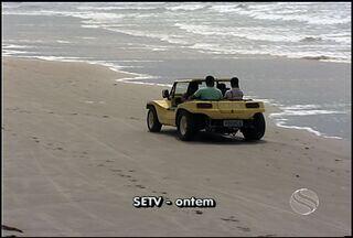 Corpo de adolescente é encontrado em praia de Itaporanga, SE - O corpo de um adolescente, de 15 anos, que estava desaparecido desde o último domingo (09) foi encontrado por familiares na madrugada desta terça-feira (11) na Praia da Caueira no município de Itaporanga D´Ajuda (SE), a 29 km de Aracaju.