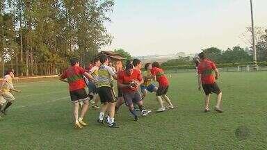 Confira os destaques do esporte na região de São Carlos e Araraquara - Confira os destaques do esporte na região de São Carlos e Araraquara