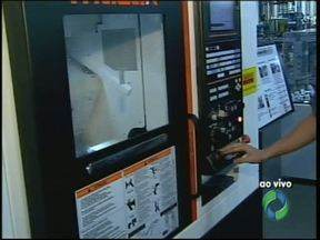 Feira em Maringá mostra as opções de máquinas que agiliam o trabalho nas indústrias - A entrada é de graça.