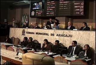 Centenário de Augusto Franco é destacado na Câmara de Vereadores de Aracaju - Centenário de Augusto Franco é homenageado na Câmara de Vereadores de Aracaju,