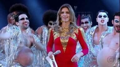 Amor & Sexo – Programa do dia, 20/09/2012, na íntegra - Confira a estreia de Ultimate Baby, uma divertida gincana com futuros papais