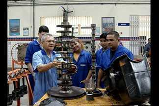 Investir em curso técnico é dica para entrar no mercado de trabalho - Até 2015 haverá grande demanda voltada para setor da indústria no Pará.