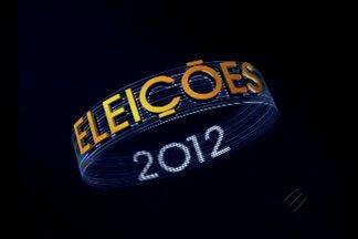 Eleições 2012: veja a agenda dos candidatos nesta terça-feira (25) - Candidatos a prefeitura de Belém cumprem agenda de campanha.