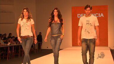 Evento apresenta tendências para a moda deste verão, em Fortaleza - Confira as dicas com Patrícia Nielsen.