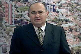 Transição de governo gera tumulto na Paraíba - Veja mais sobre a política e eleições no estado com o comentarista Arimatéa Souza.