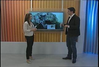 Repórter Bernardo Bortolotto comenta sobre reportagem que abordou os fósseis da região - Muitas descobertas nunca retornam aos municípios de origem