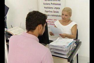 Mulher mudou de vida após se tornar empresária - Aldinete Souza decidiu trabalhar por conta própria e se tornou uma empresária bem sucedida.