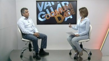 VCOM TAUBATÉ A IMPORTANCIA DO VOTO BLOCO 1 - VCOM TAUBATÉ A IMPORTANCIA DO VOTO BLOCO 1