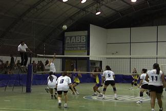 Definidos finalistas da Copa Adulta de Vôlei de São Luís - AABB faz decisão em duas categorias da competição