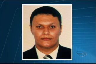 Polícia divulga nome e foto de dono de empresa que prometia reduzir juros, no ES - Segundo polícia, suspeito de passava por pastor evangélico.