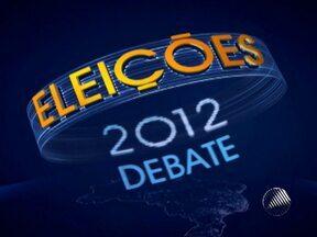 Rede Bahia realiza debate entre candidatos a prefeito na noite desta quinta - Os debates serão realizados em Salvador e nas emissoras afiliadas no interior do estado.