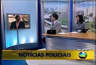 Criminosos utilizam motocicletas para roubar em Sergipe - Todos os registros da Delegacia Plantonista de Aracaju das últimas 24 horas confirmam que os criminosos estão utilizando motocicletas para realizar os assaltos e roubos. Foram quatro casos na capital e região metropolitana.