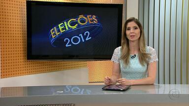 Veja como foi o dia dos candidatos à Prefeitura de Belo Horizonte - Eleições municipais serão realizadas neste domingo (7).