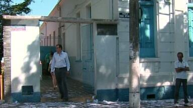Antonio Silva é eleito prefeito de Varginha - Dia de votação foi tranquilo na cidade.