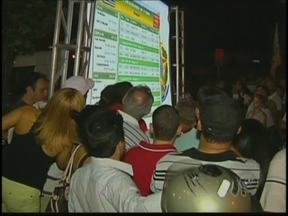 Valdomiro Lopes é reeleito prefeito de Rio Preto, SP, com 59% dos votos - Valdomiro Lopes (PSB) vai comandar Rio Preto por mais quatro anos. Ele recebeu quase 59% dos votos. É o primeiro prefeito a ser reeleito na cidade em primeiro turno.