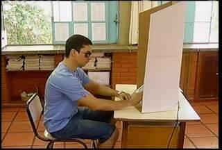 Jovens são decisivos no resultado das eleições em Janaúba - Algumas ocorrências foram registradas na cidade. Apesar disso, as eleições correram bem.