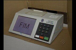 JL1 divulga balanço das eleições em todo o Pará - Urnas em Belém apresentaram problemas logo cedo.