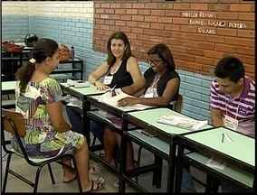 Clima de eleições tranquilo em Ipatinga - A votação foi tranquila nos colégios eleitorais da cidade.