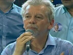 Eduardo Paes e José Fortunati têm votações expressivas e vencem no primeiro turno - Mais de dois milhões de cariocas deram a vitória e um novo mandato ao atual prefeito, do PMDB. Foi a vitória com margem mais ampla já registrada na cidade.