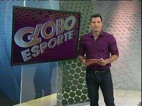 Veja a edição na íntegra do Globo Esporte Paraná desta segunda-feira, 08/10/2012 - Veja a edição na íntegra do Globo Esporte Paraná desta segunda-feira, 08/10/2012