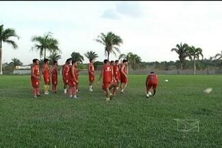 JV Lideral se prepara para a Segunda Divisão Maranhense - Equipe foi campeã maranhense em 2009