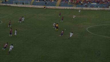 Velocidade do Fortaleza foi decisivo para vitória do time contra Cuiabá - Fortaleza venceu o Cuiabá por 3 a 0 pela Série C.