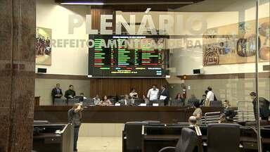 Mais da metade dos vereadores de Belo Horizonte não conseguiu se reeleger - Foi uma das maiores renovações da câmara nos últimos 30 anos.