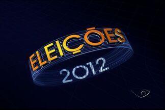 Confira resumo das eleições nas principais cidades do ES - Segundo turno acontece no dia 28 de outubro.