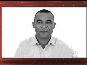Vereador eleito morre ao comemorar vitória em Riachão das Neves - Domingos Gomes da Rocha, conhecido como Domiguinhos da Morosa, teve um infarto depois de receber a notícia que tinha sido eleito.