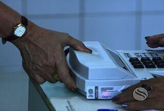 Sergipe tem o menor índice de abstenção do país - Sergipe e Alagoas realizam as eleições de forma totalmente biométrica.