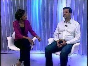 Veja como foi o primeiro dia do prefeito eleito de Rio Grande, AlexandreLindenmeyer - O RBS Notícias acompanhou a agenda do prefeito.