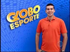 Destaques Globo Esporte - TV Integração - 10/10/2012 - Veja os destaques da edição desta quarta-feira