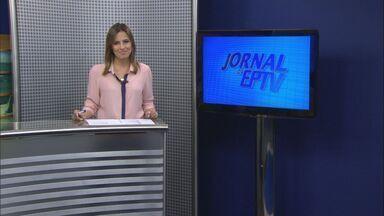 Veja os destaques do Jornal da EPTV de São Carlos e região desta quarta-feira (10) - Veja os destaques do Jornal da EPTV de São Carlos e região desta quarta-feira (10).