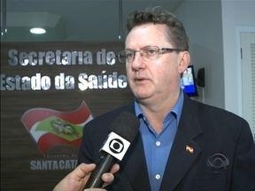 Servidores da saúde de Santa Catarina voltam aos trabalhos - Sindicato impôs prazo de 15 dias para que reivindicações sejam atendidas.