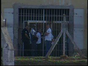 Saída temporária de presos tem início hoje na região de Marília, SP - Começou nesta quarta-feira (10) o benefício da saída temporária para o Dia das Crianças para presos da região de Marília (SP).