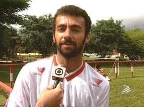 Ex-ídolo de Bahia e Fluminense, Bobô é tema do Baú do Esporte - Os dois time se enfrentam nesta quarta-feira, em Pituaçu, pelo Campeonato Brasileiro.