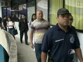 Todos os vereadores de Itabuna são afastados suspeitos de desvio de verba - Os 13 vereadores são investigados por causa de desvio de R$ 500 mil por meio de diárias que podem ter sido recebidas de maneira indevida. Suplentes assumiram na tarde desta quarta.