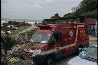 JPB2JP: Encontrado o barco que explodiu na divisa da PB com Pernambuco - Embarcação foi localizada no Rio Grande do Norte.