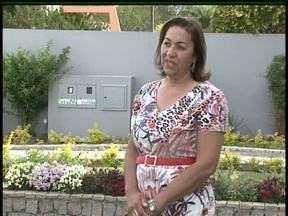Laranjeiras do Sul será administrada por uma prefeita a partir de 2013 - Sirlene Svartz do PPS é a primeira mulher eleita no município.